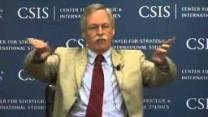 Video thumbnail for Rep. Vic Snyder | Strategic Agility for 21st Century Challenges