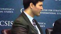 Video thumbnail for FDA Commissioner Margaret Hamburg