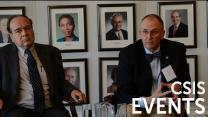 Video thumbnail for Global Security Forum 2014: Civil-Military Relations: The Legacy of Iraq and Afghanistan