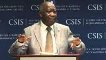 Video thumbnail for Video: President of Côte d'Ivoire Laurent Gbagbo