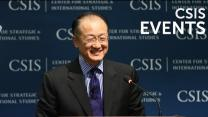 Video thumbnail for Universal Health Coverage in Emerging Economies: Lunch Keynote