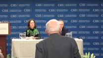 Video thumbnail for Video Harvey Fineberg Speaks at CSIS