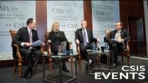 Video thumbnail for Global Security Forum 2015: The Defense Budget and Reform After the Deal