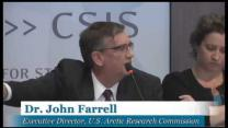 Video thumbnail for The Future of Arctic Cooperation: Panel 2
