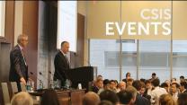 Video thumbnail for Sixth Annual CSIS South China Sea Conference: Briefing & Senator Dan Sullivan Keynote Speech