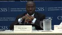 Video thumbnail for Addressing Kenya's Top Challenges: Justice and Reform