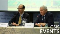 Video thumbnail for IEA's Energy Efficiency Market Report 2013