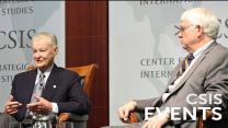 Video thumbnail for Striving for Northeast Asian Peace Part 1- AM Spotlight Conversation