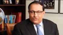 Video thumbnail for Ernest Z  Bower Interviews The Honorable S  Iswaran, 2nd Minister for Trade and Industry for Singapo