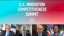 Video thumbnail for U.S. Innovation Competitiveness Summit: Welcome from CSIS and University of Kentucky