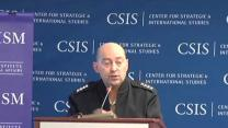 Video thumbnail for NATO Beyond the Lisbon Summit Admiral James G  Stavridis