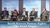 Video thumbnail for North Korean Human Rights: The Road Ahead- Panel 2
