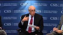 Video thumbnail for Statesmen's Forum: Dr. Rajiv Shah, USAID Administrator