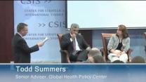 Video thumbnail for U.S. Health Partnerships in the Mekong(6): Rehabilitating Health in the Myanmar Transition