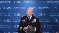 Video thumbnail for Military Strategy Forum General Carter F  Ham, Commander, U S  Africa Command