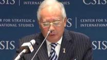 Video thumbnail for U S  Malaysian Relations Looking Ahead at Key Pillars of Cooperation Keynote
