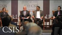Video thumbnail for U.S. & India: From Estranged Democracies to Natural Allies - Panel 3