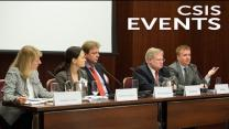 Video thumbnail for Global Security Forum 2015: The Geopolitical Implications of Europe's Migration Crisis