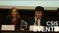 Video thumbnail for Japanese Perspectives on China, Taiwan and Cross-Strait Relations-2