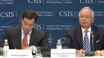 Video thumbnail for U S  Malaysian Relations Looking Ahead at Key Pillars of Cooperation Keynote Q&A