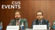 Video thumbnail for Global Security Forum 2015: The Human Crisis in Syria and Iraq: What Can be Done?